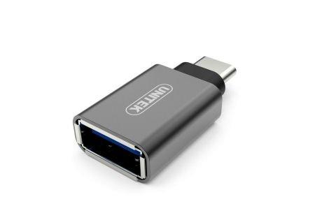 Adapter Unitek USB-C do USB