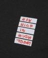 Hugo Boss t-shirt koszulka męska