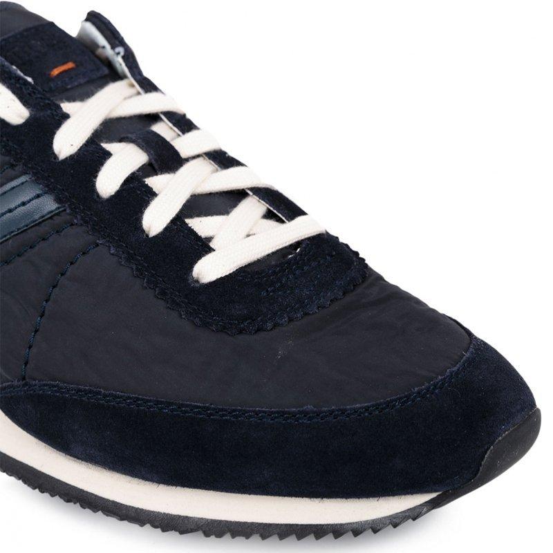 0c3fd7f7e Hugo Boss Orange buty męskie sportowe Adrean - WYPRZEDAŻ