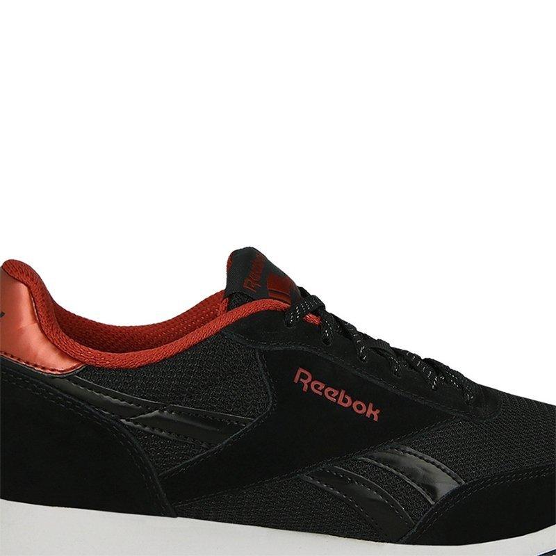 Buty Reebok Royal Classic Jogger 2 BS6466 czarny