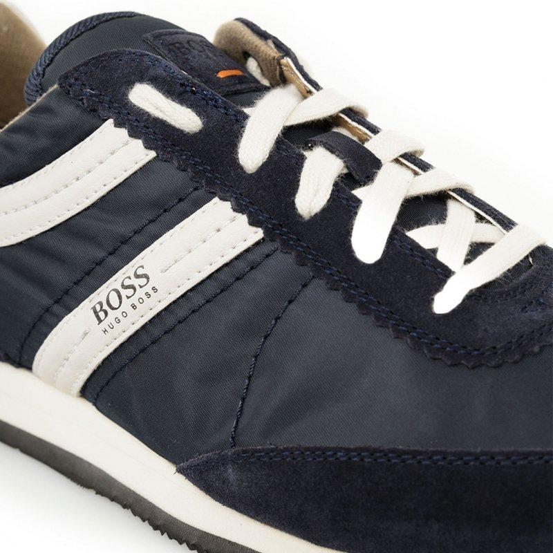 7a79b2816 Hugo Boss Orange buty męskie sportowe Adrey - WYPRZEDAŻ