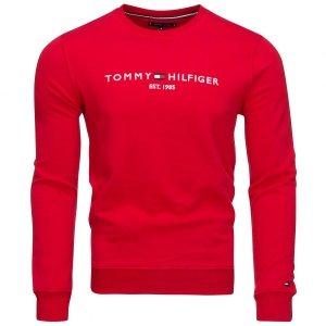 Tommy Hilfiger bluza męska czerwona