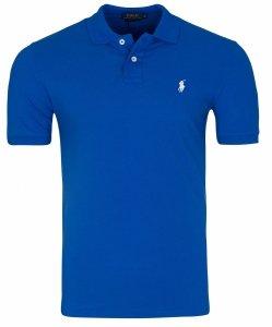 Ralph Lauren koszulka polo polówka męska Slim Fit