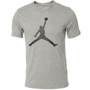 Nike Air Jordan t-shirt koszulka męska szara CJ0921-091