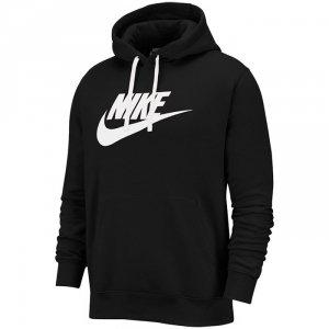 Nike bluza męska czarna BV2973-010