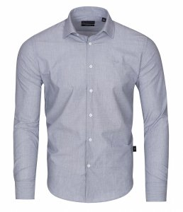 Emporio Armani koszula męska modern fit