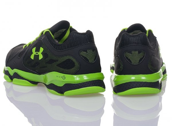 UNDER ARMOUR BUTY MICRO G 1238583-003 /40-49,5