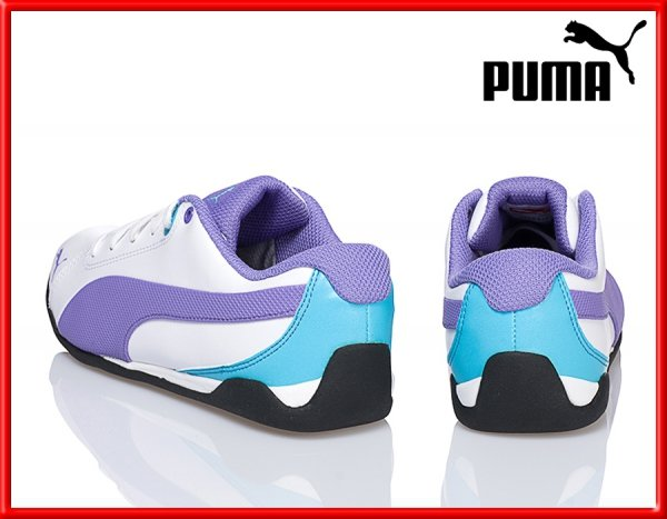 PUMA BUTY DAMSKIE RACING CAT 304611 06