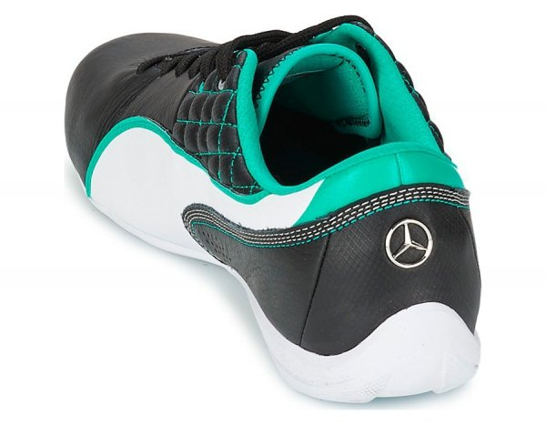 PUMA MERCEDES BUTY DRIFT CAT SKÓRA 305355 01