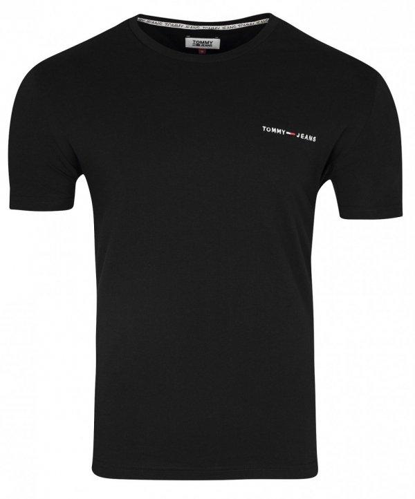 Tommy Hilfiger Jeans t-shirt koszulka męska