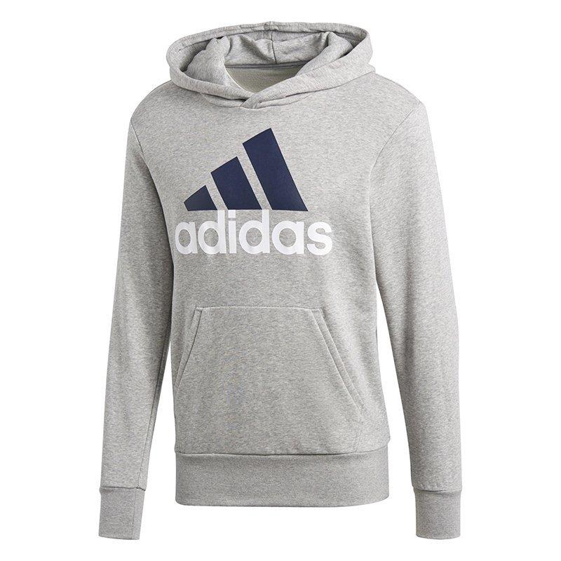 a95c3e9b85a743 Adidas Originals bluza męska Esentials Linear Pullover Hoodie S98775 ...