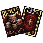 Karty Bicycle Emotions