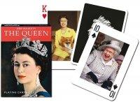 Karty Piatnik The Queen