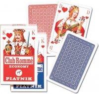 Club Romme, niemieckie