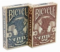 Karty Bicycle Civil War