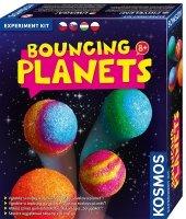 Zestaw Eksperymentalny - Skaczące Planety
