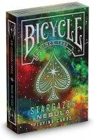 Bicycle Stargazer Nebula