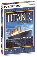 Puzzle Piatnik Titanic