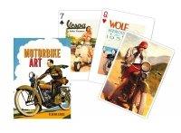 Karty Piatnik Motorbikes