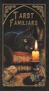 Tarot Familiars by Lisa Parker