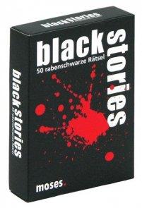 Black Stories (edycja niemiecka)