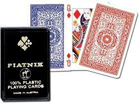 Karty Piatnik Plastik