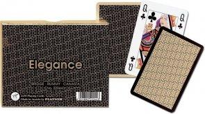Karty Piatnik Elegance - 2 Talie