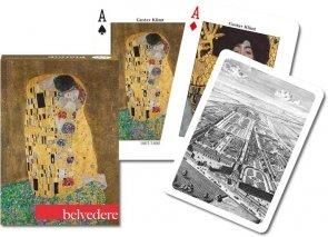Karty Piatnik Belvedere