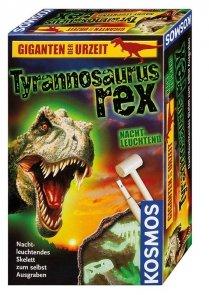 Zestaw Archeologiczny T-Rex