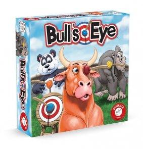 Gra Bull's Eye