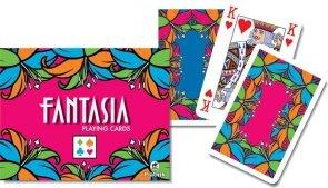 Karty Piatnik Fantasia