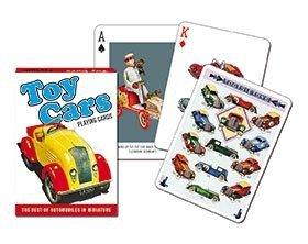 Karty Piatnik Toy Cars
