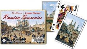 Karty Piatnik Stara Moskwa