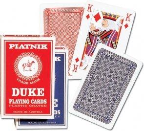 Karty Piatnik Duke