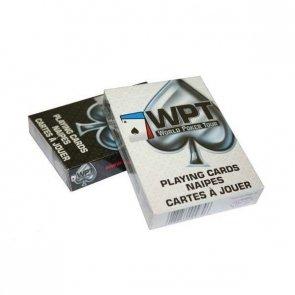 Karty do pokera Bee WPT Standard/Jumbo Index