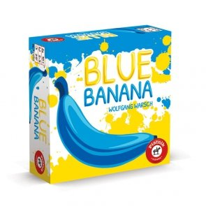 Gra Blue Bananan
