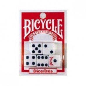 Kości do gry Bicycle