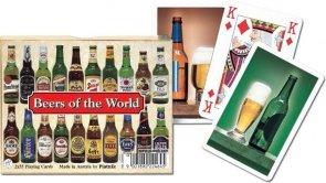 Piwa świata - 2 talie
