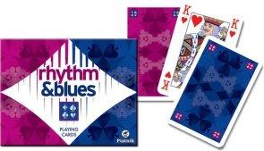 Rytm i Blues - 2 talie
