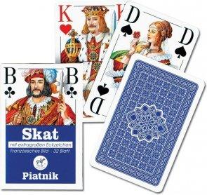 Skat (talia od siódemek)