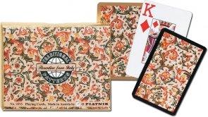 Karty Wzór florencki