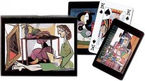 Karty Piatnik Picasso