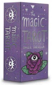 Magic Tarot by Amaia Arrazola