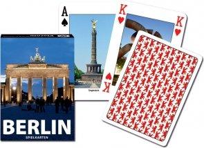 Karty Piatnik Berlin