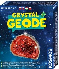 Zestaw Eksperymentalny - Geoda