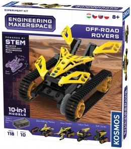 Off-Road Rovers