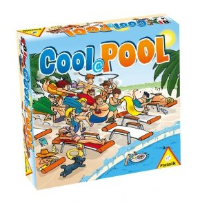 Cool@Pool