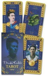 Tarot Frida Kahlo