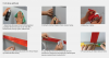 3M™ Scotchlite™ Flexible Prismatic Taśma konturowa serii 957-10S rolka