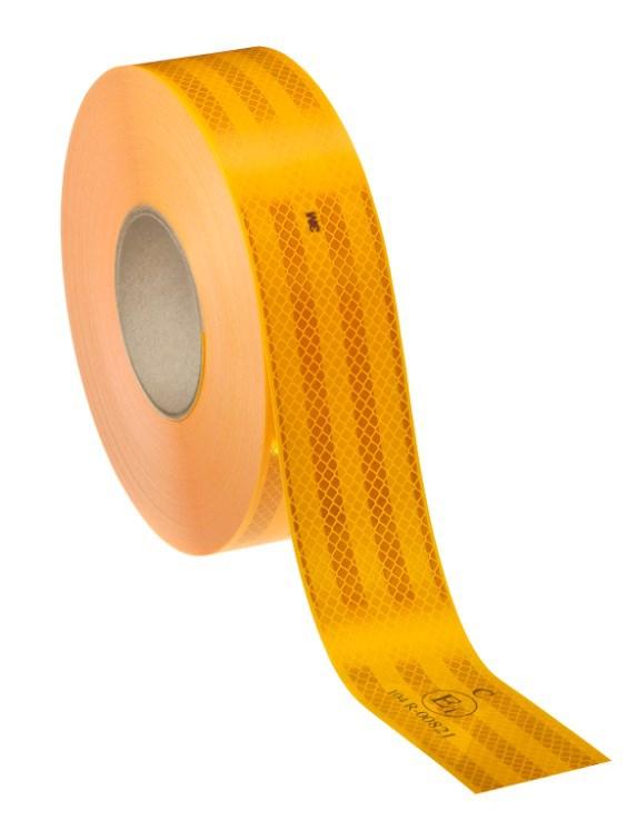 3M DG3 Taśma konturowa serii 983 żółta- rolka